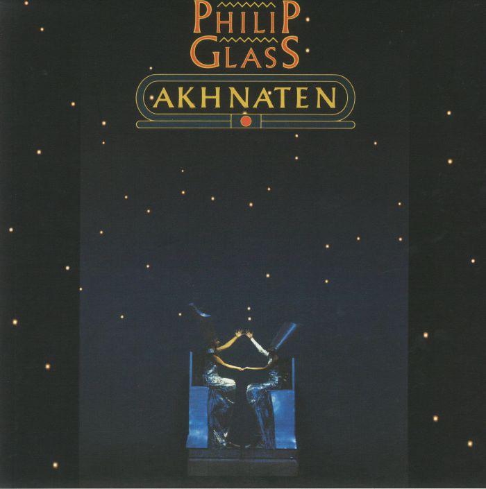 Philip Glass Akhnaten