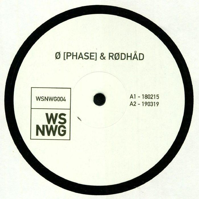 O Phase | Rodhad WSNWG 004