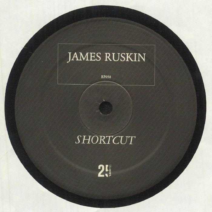 James Ruskin Shortcut