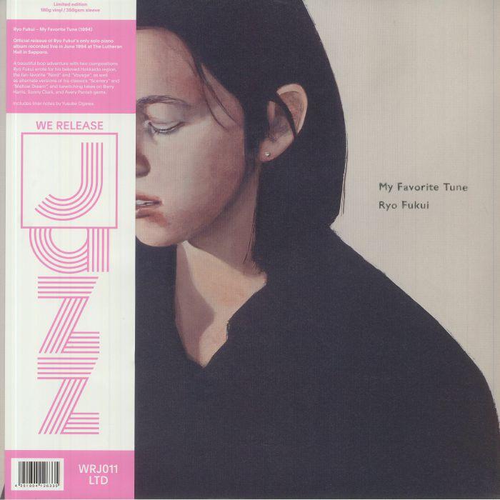 We Release Jazz Vinyl
