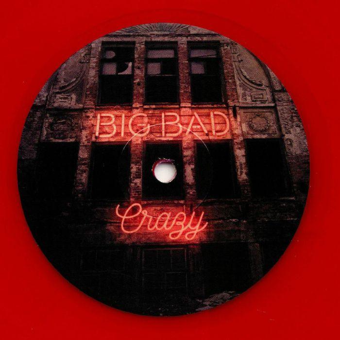 Big Bad Crazy (1/2)