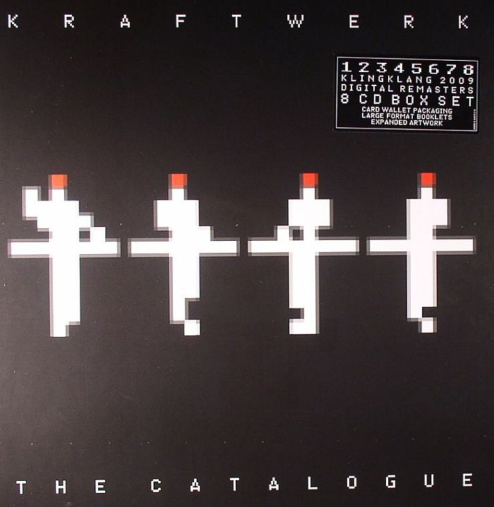 The Catalogue (Retrospective Edition)