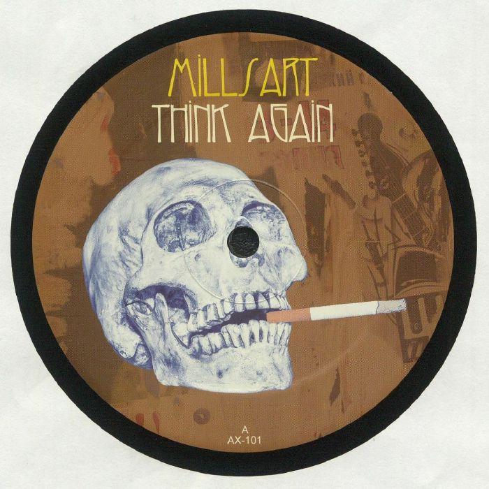 Axis Vinyl