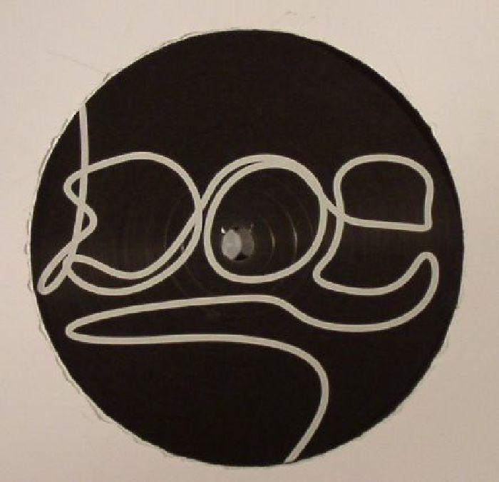 John Shima Prototype EP