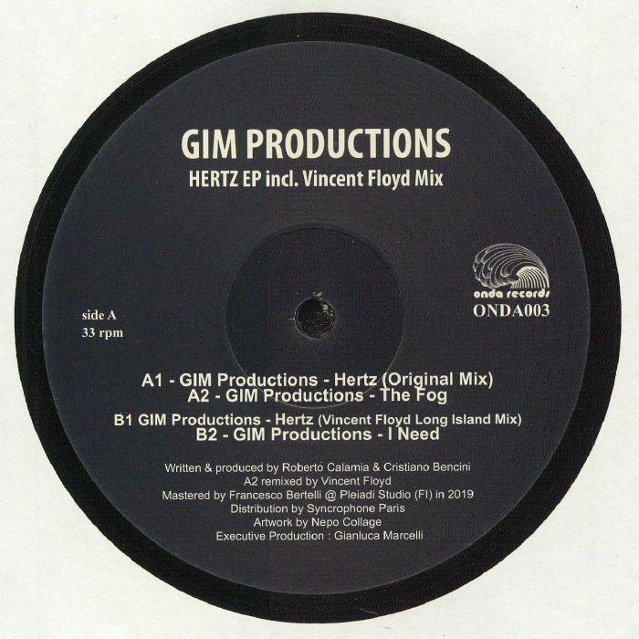 Onda Vinyl
