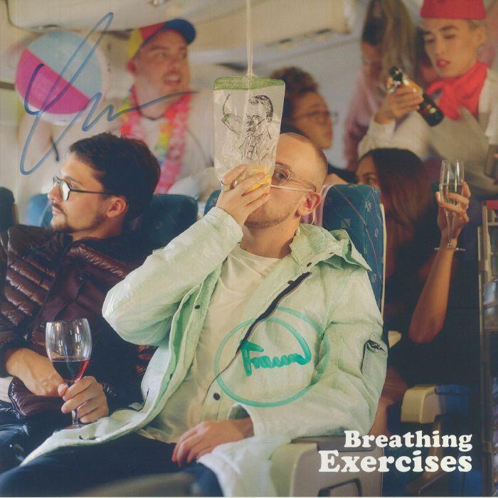 Frankie Stew | Harvey Gunn Breathing Exercises