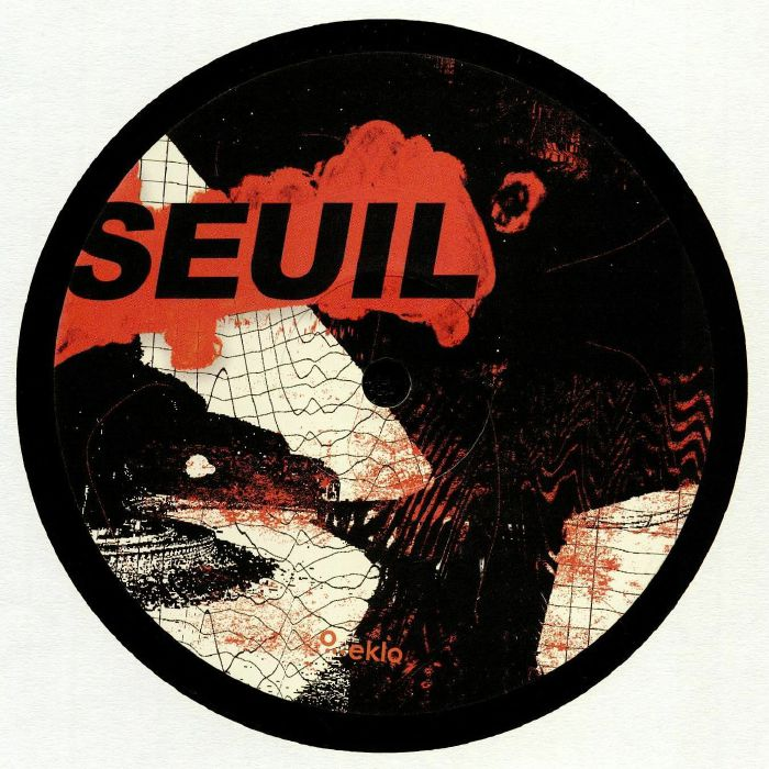 Seuil The Unreleased Volume1
