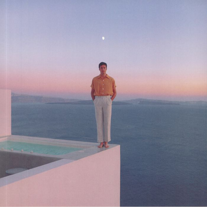 Washed Out Purple Noon