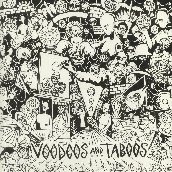 Voodoos & Taboos Vinyl