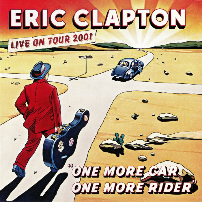 One More Car One More Rider (Record Store Day 2019)