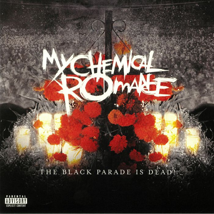 The Black Parade is Dead (Record Store Day 2019)
