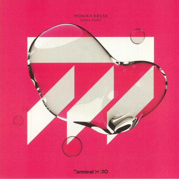 Terminal M Vinyl