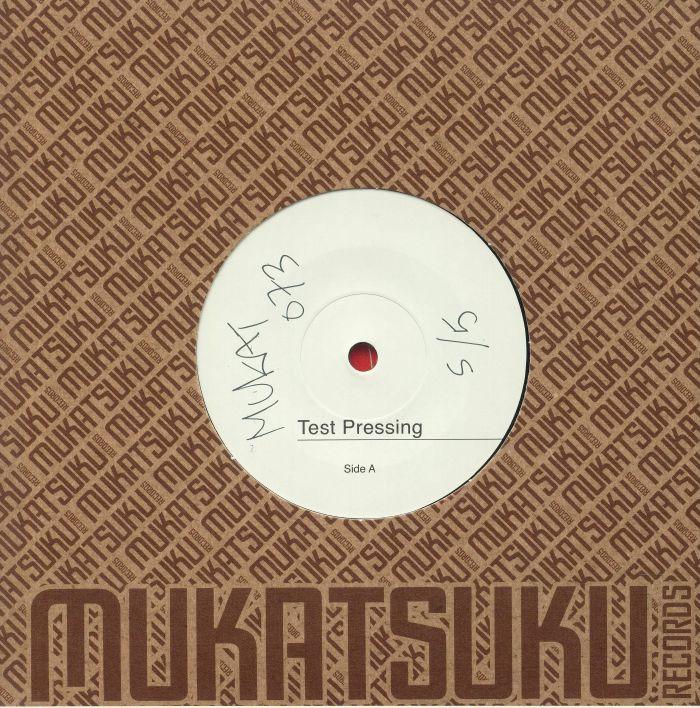 Ebo Taylor   Uhuru Yenzu   Pat Thomas Original Ghanaian Highlife and Afrobeat Classics Vol 2 (Test Pressing)