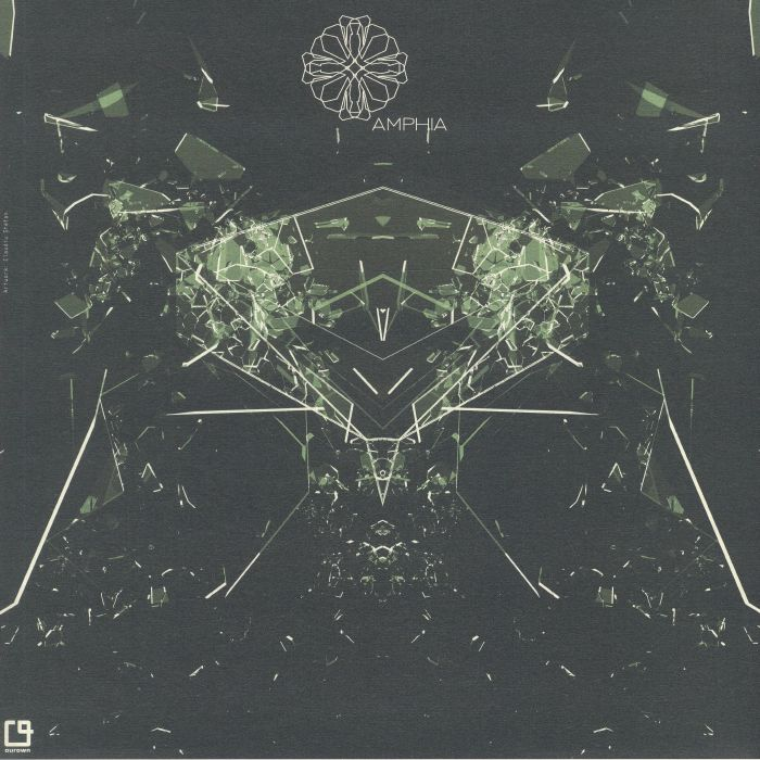 Amorf Shattered Glass EP
