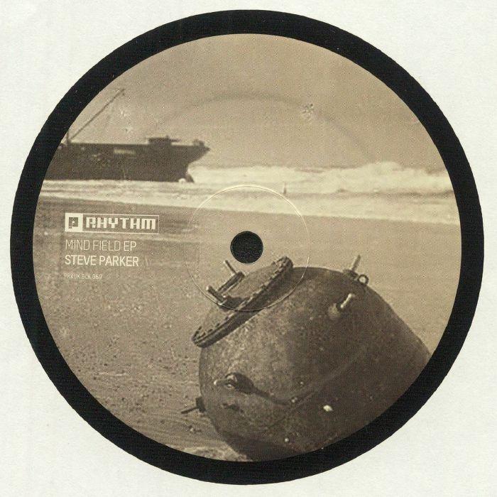 Planet Rhythm Vinyl