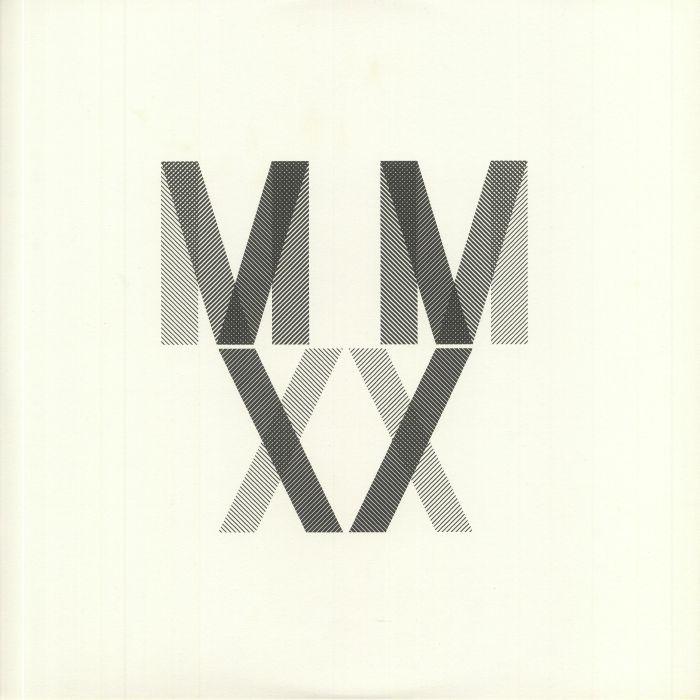 Phill Niblock MMXX 12: Browner
