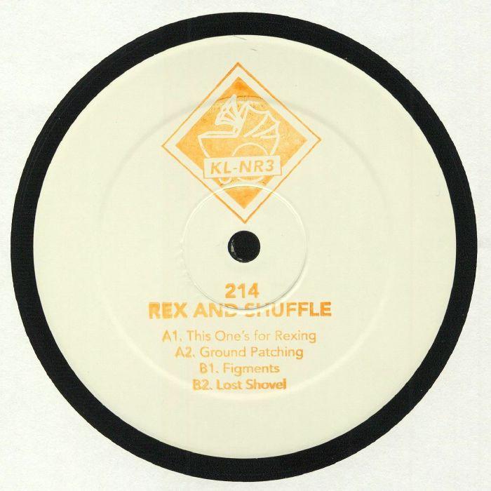 Rex and Shuffle