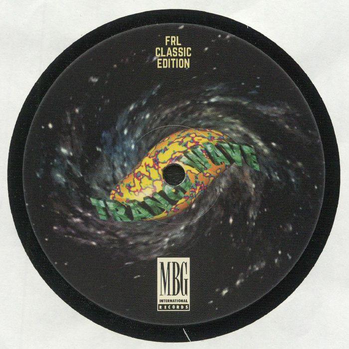 Frl Classic Edition Vinyl
