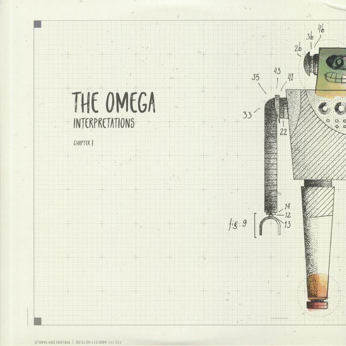 Freund Der Familie The Omega Interpretations: Chapter 1