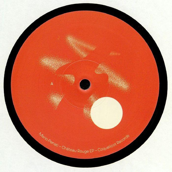 Coquelicot Vinyl