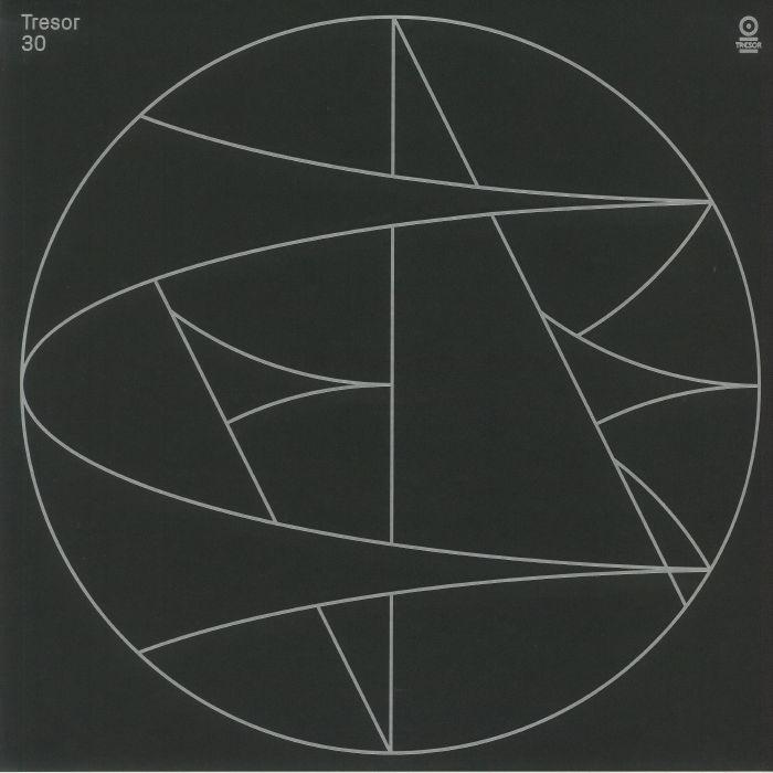 Various Artists Tresor 30