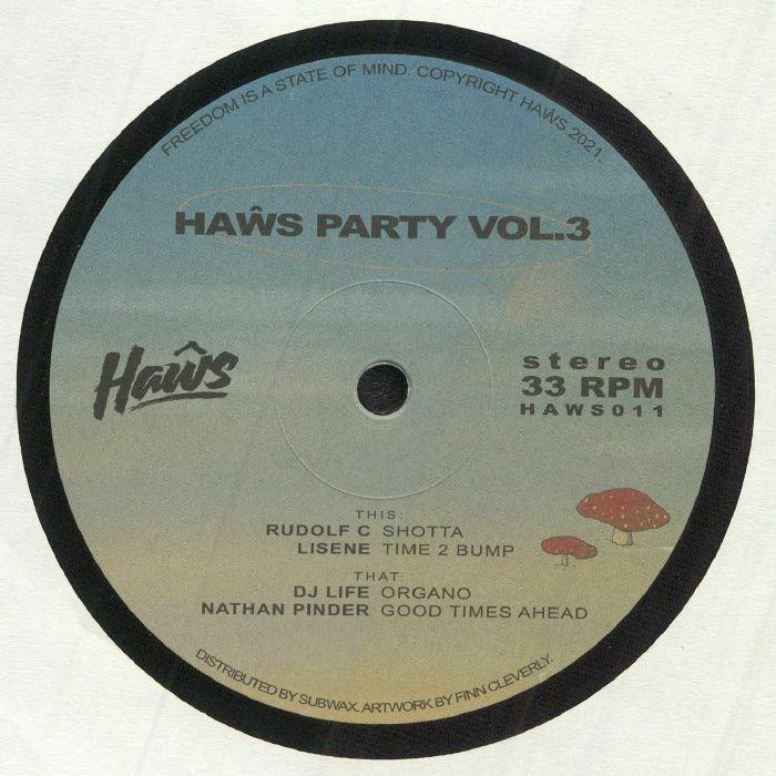Haws Vinyl