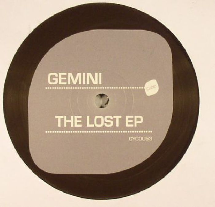 The Lost EP