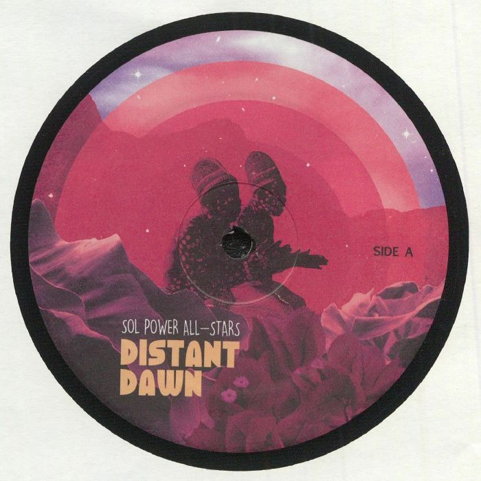 Rocksteady Disco Vinyl