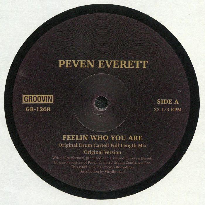 Peven Everett Feelin Who You Are