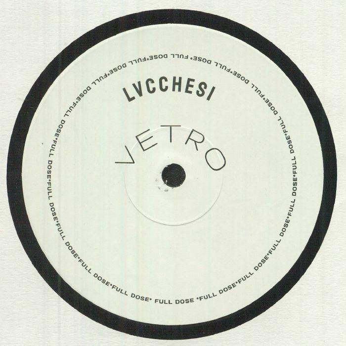 Full Dose Vinyl