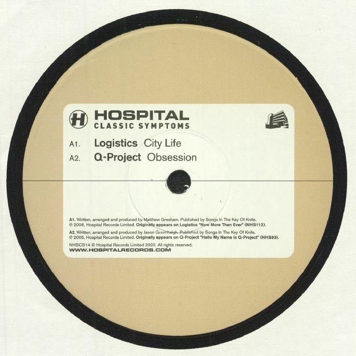 Hospital Vinyl