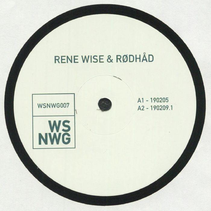 Wsnwg Vinyl
