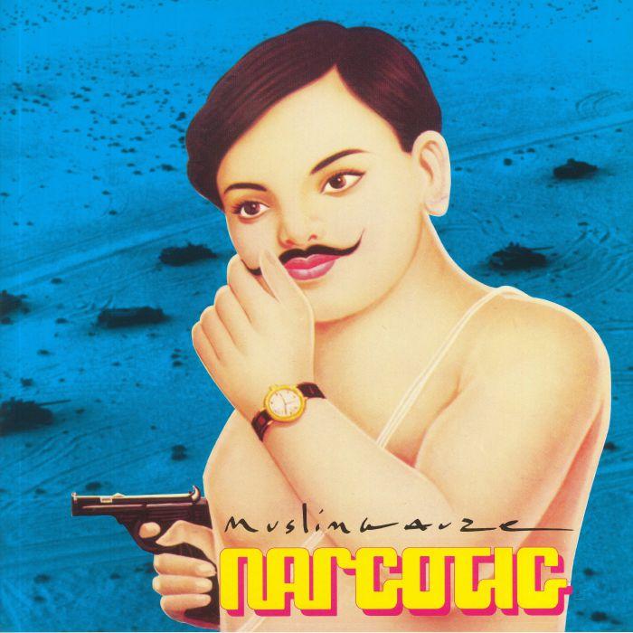 Muslimgauze Narcotic