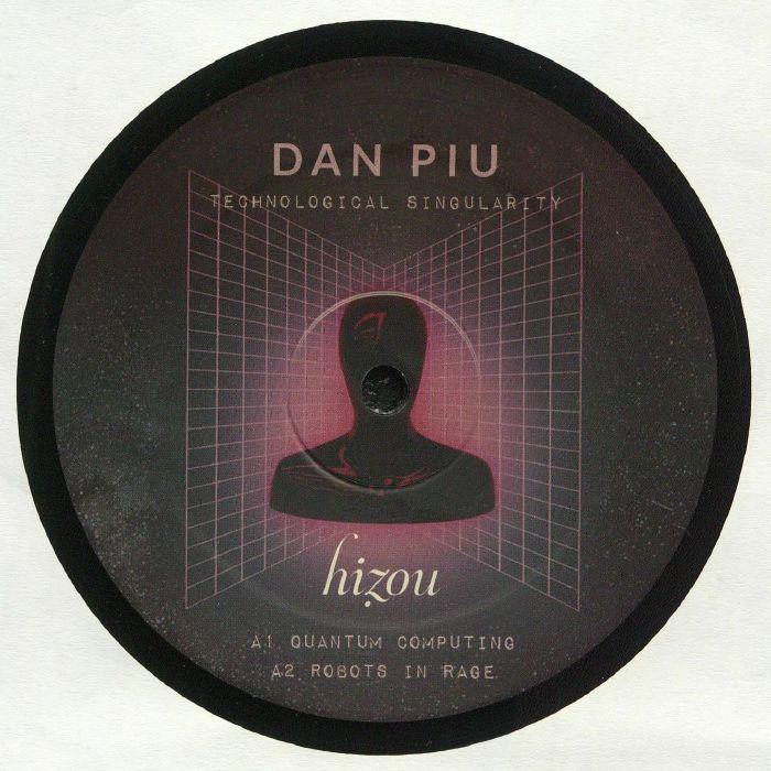 Hizou Deep Rooted Music Vinyl