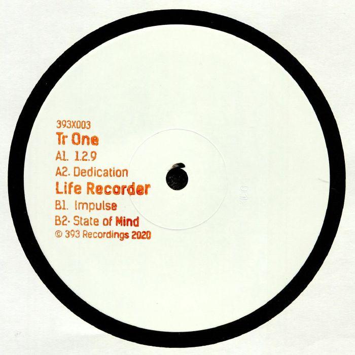 393 Vinyl