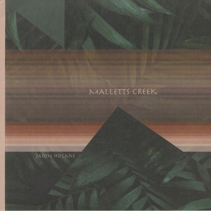 Jason Hogans Malletts Creek