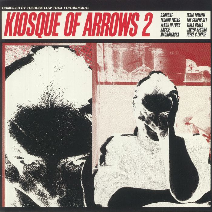 Tolouse Low Trax Kiosque Of Arrows 2