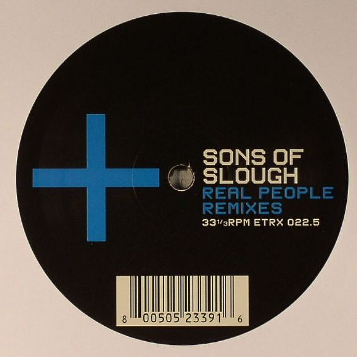 Sons Of Slough Real People (remixes)