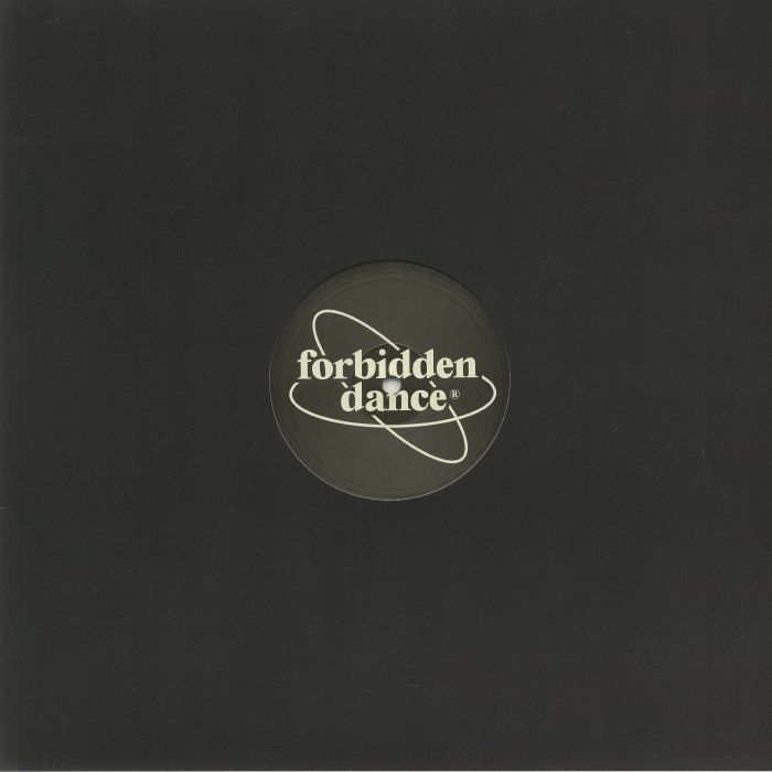 Forbidden Dance Vinyl