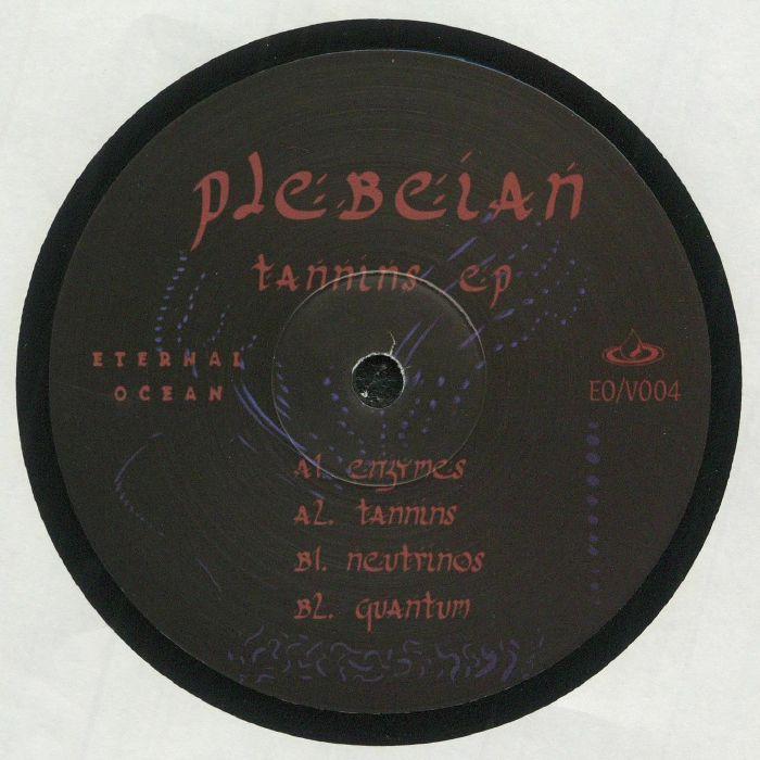 Plebeian Tannins EP