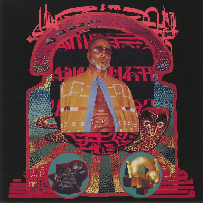 Shabazz Palaces The Don Of Diamond Dreams