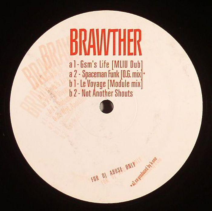 Brawther GSMs Life