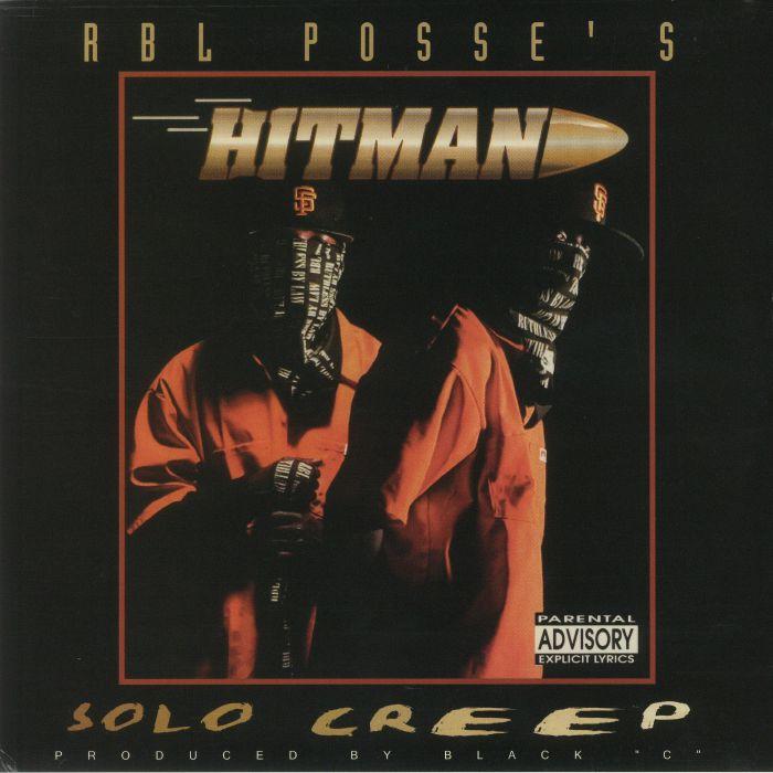 Hitman Solo Creep (25th Anniversary Edition)