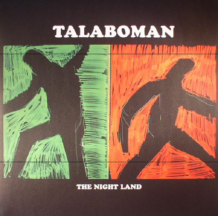 Talaboman   Axel Boman   John Talabot The Night Land
