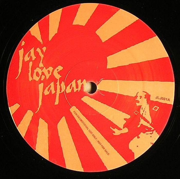 J Dilla Jay Loves Japan