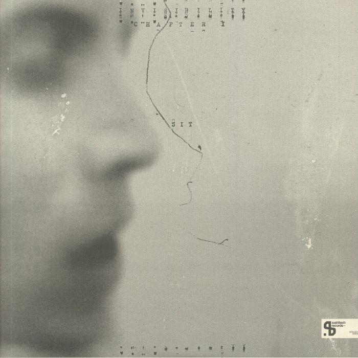 Sit Invisibility (Sushitech 15th Anniversary reissue)