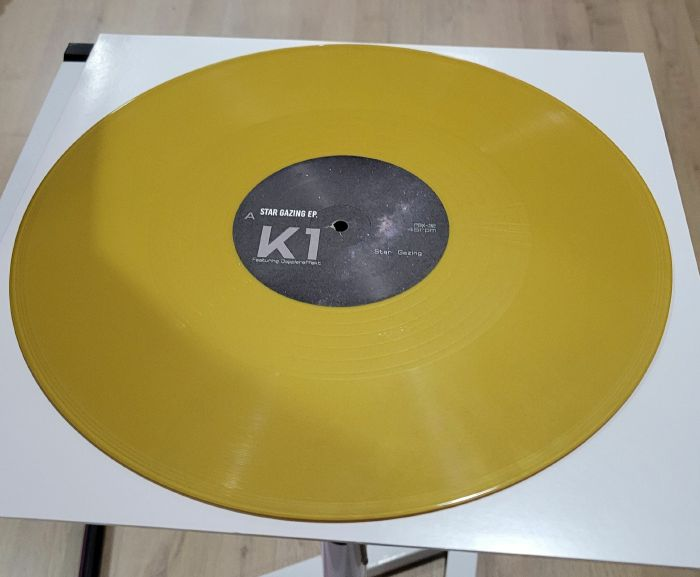 Puzzlebox Vinyl