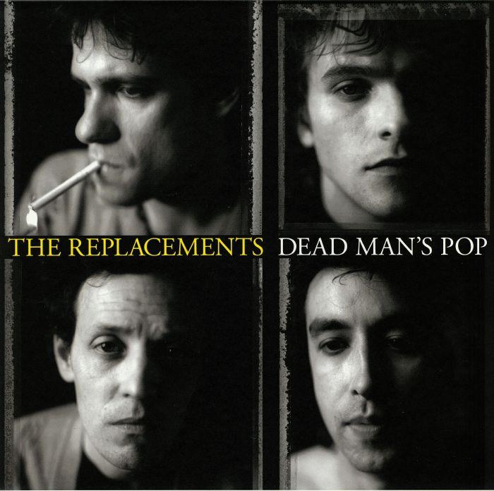 Dead Mans Pop