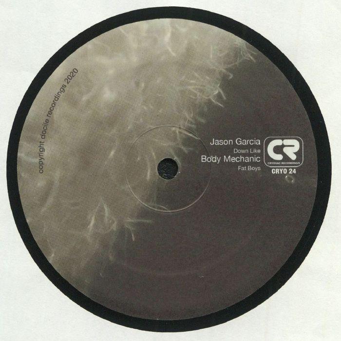 Cryovac Vinyl