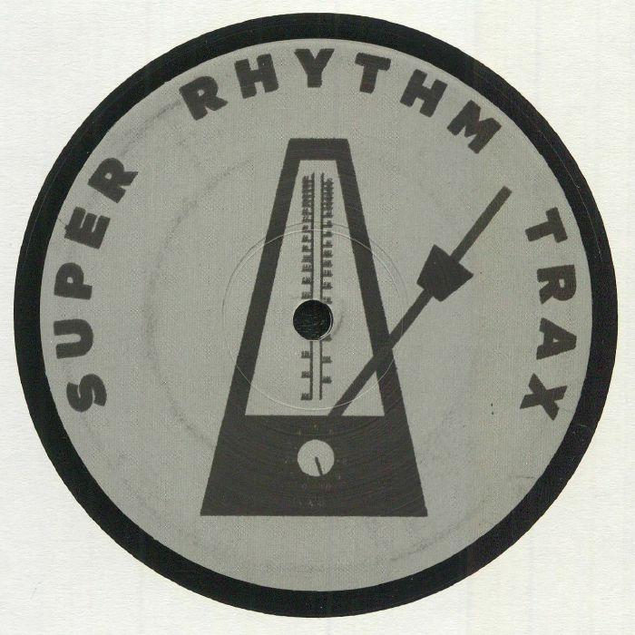 Super Rhythm Trax Vinyl